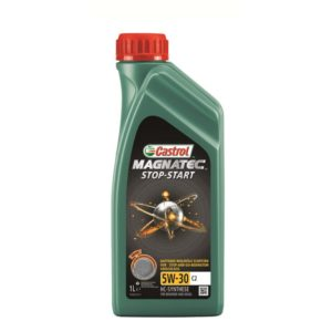 Castrol Magnatec Stop Start C2 5W-30 - 1 liter