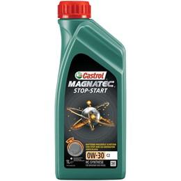 Castrol Magnatec Stop-Start C2 0W30 - 1 liter