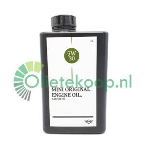 Mini Original Engine Oil 5W30 - 1 Liter
