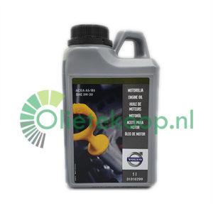 Volvo Origineel motorolie - 5W30 - A5/B5 - 1 Liter
