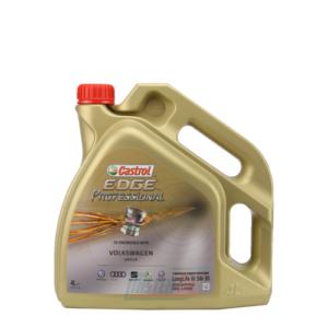 Castrol Edge Professional Longlife III - 5W-30 - 4 Liter