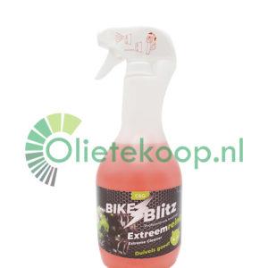 Bike Blitz 1 Liter - Extreem Reiniger voor Motorfietsen, Scooters, Quads, etc..