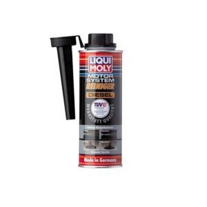 Liqui Moly 5128 - Dieselmotorsysteem-reiniger - 300 ml